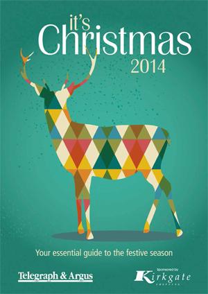 Its Christmas