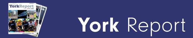 York Report